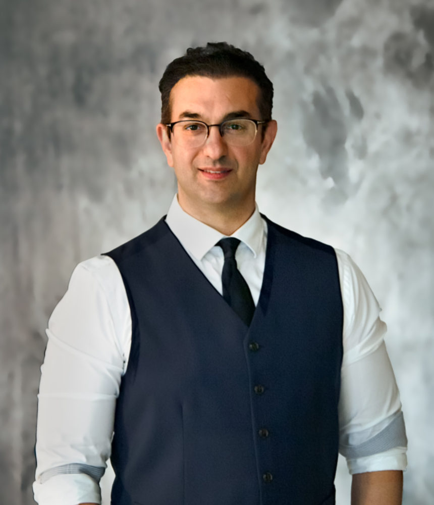 Reza Jobani